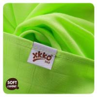 Bambusowe pieluchy XKKO BMB 70x70 - Colours MIX