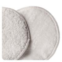 Wielorazowe wkładki laktacyjne XKKO BMB - Natural 5x6szt. (Hurtowe opak.)