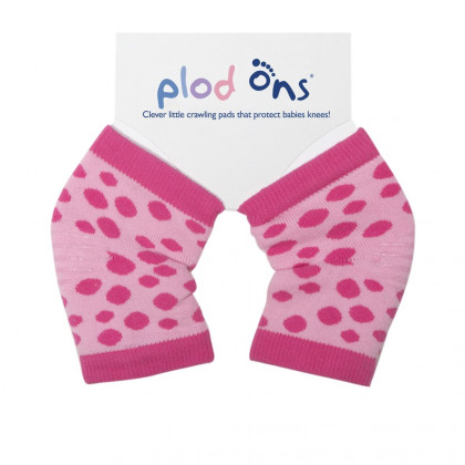 Plod Ons - Pink Spot