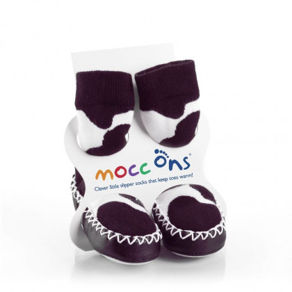 Mocc Ons - Cow