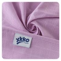 Pieluszki XKKO Organic 70x70 Organic Stare Czasy - Pastels for Girls 40x5szt. (Hurtowe opak.)