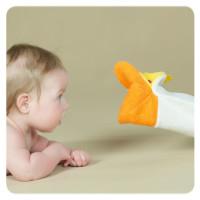 XKKO Pacynka kąpielowa (BA) - Giraffe2