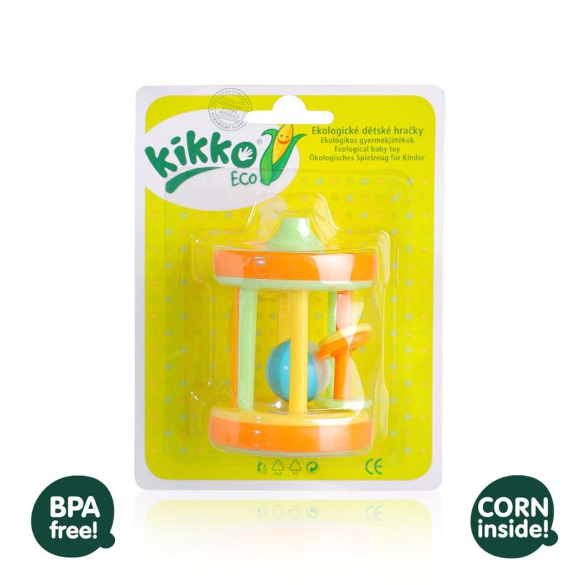 Zabawka ekologiczna XKKO ECO - Bębenek