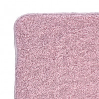 Frotte serwetki XKKO Organic 21x21 -  Baby Pink