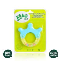 Ekologiczny gryzak XKKO ECO - Ręka 6x1szt. (Hurtowe opak.)