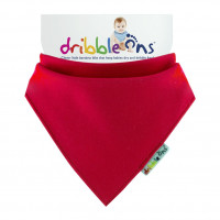 Dribble Ons Brights - Red 3x1szt. (Hurtowe opak.)