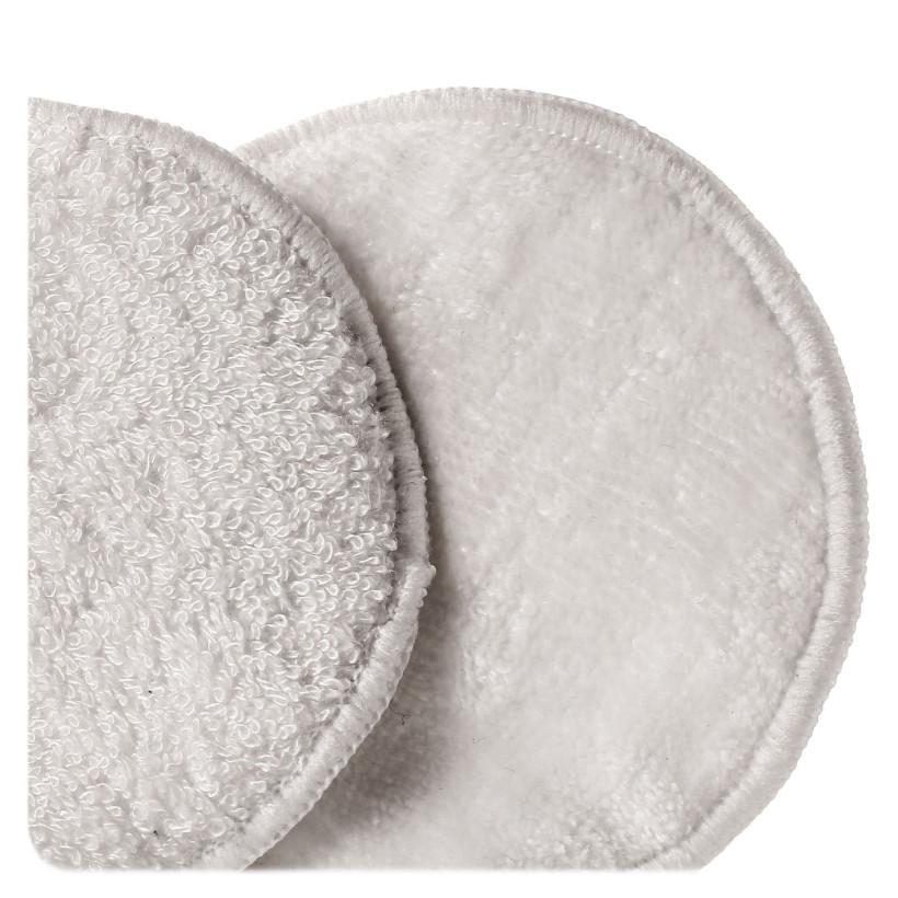 Wielorazowe wkładki laktacyjne XKKO BMB - Natural