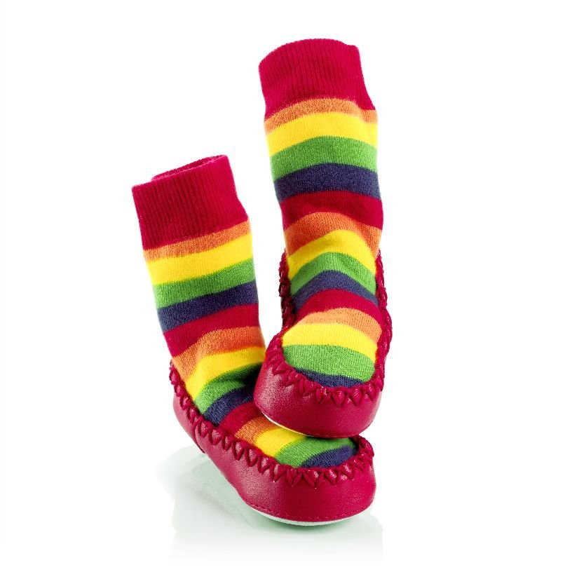 Mocc Ons - Rainbow