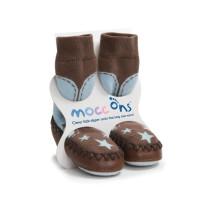 Mocc Ons - Cow Boy