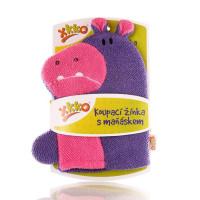 XKKO Pacynka kąpielowa (BA) - Hippo